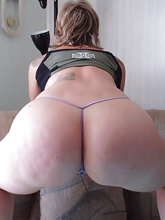 Thong Ass