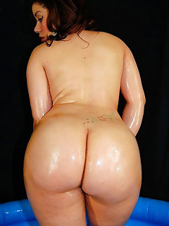 Oiled Ass Pics