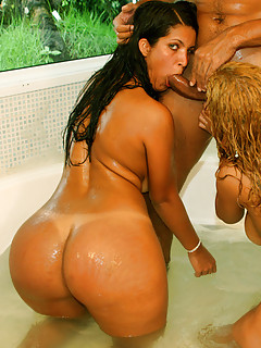 Wet Ass Pics