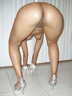 Ass High Heels