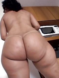 Bbw huge booty boom 5