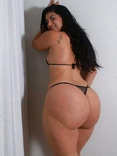 Fat Ass Pics